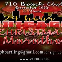 24 HR Chicago Christmas Marathon