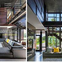 Architecture MN Room &amp Board Event