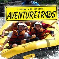 Rafting no rio Paraibuna