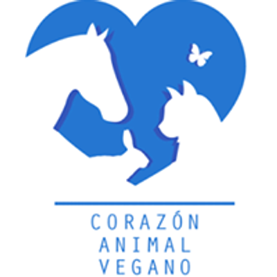 Corazon Animal Vegano