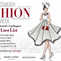 Westmeath Fashion Week Hosted by Lisas Lust List