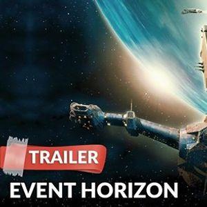 Hive Film Club Event Horizon (1997)  Sci-Fi Showcase