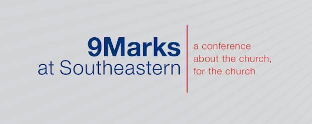 9Marks at SEBTS Retreat