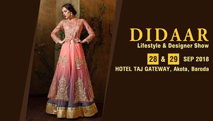 Didaar Lifestyle & Designer Exhibition