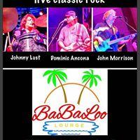 Three Blind Mice - Lake Havasu City AZ - BaBaLoo Lounge 8p - 12a