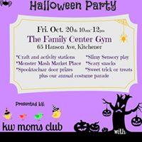 Free Halloween Boo Bash