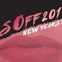 KISS OFF 2017 NYE Party at Bar Louie - Glendale