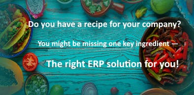 Goes Beyond ERP with Faster Simpler and Flexible Business Management Solution