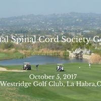 18th Annual Spinal Cord Society Golf Classic