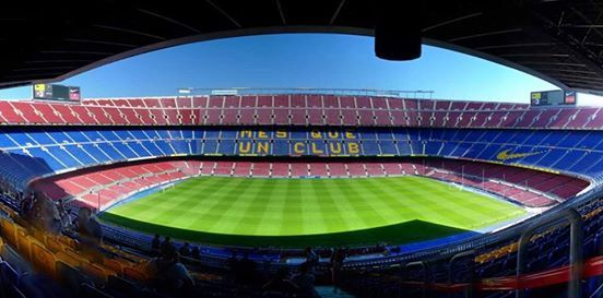 Barcelona Easter Cup
