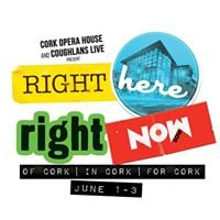 Right Here Right Now Festival