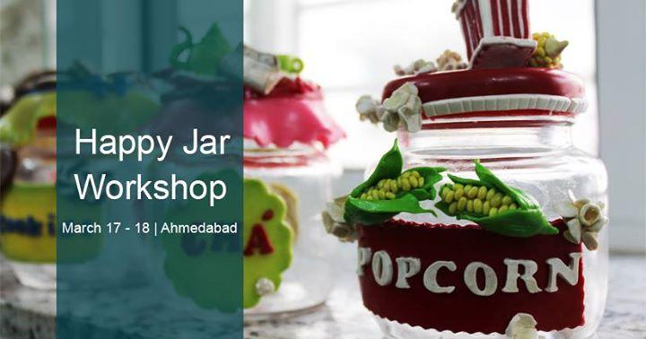 Happy Jar Workshop