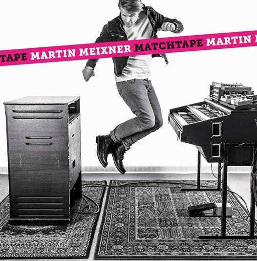 Matchtape feat. Johannes Goltz