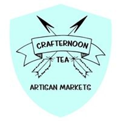 Crafternoon Tea Artisan Markets