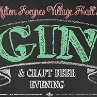 Gin &amp Craft Beer Evening with SanRemo Live Local Band