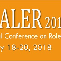 Roaler 2018 National Conference on Role of Academic Libraries