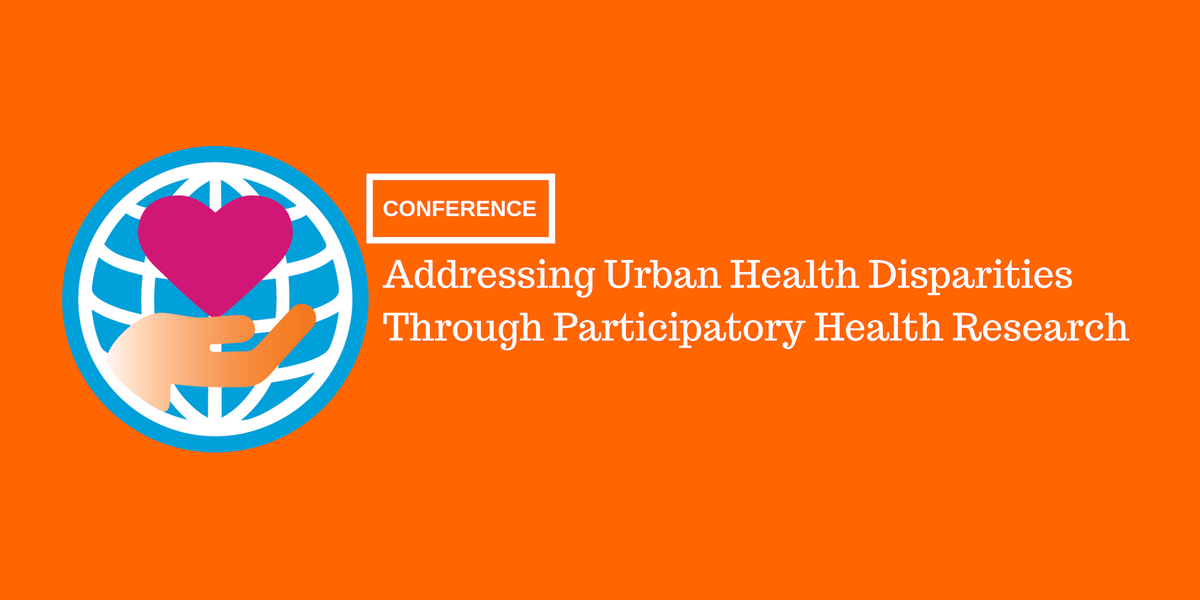 Addressing Urban Health Disparities Through Participatory Health Research