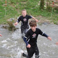 Olympic Harriers Club Cross Country Champs
