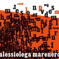 Il Mare Nero approda a Genova - Alessio Lega &amp Rocco Marchi