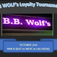BB Wolfs Loyalty Tournament
