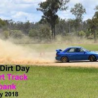 SOLD OUT WRX Club Dirt Day 4th Feb