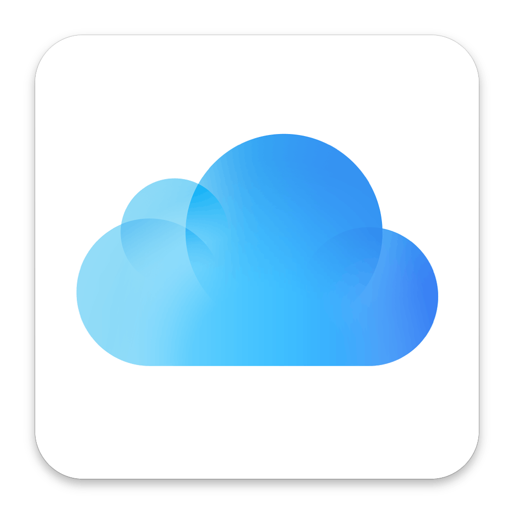 iCloud Basics (for Mac PC and iOS 12)