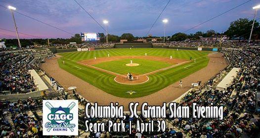Columbia Grand Slam Evening