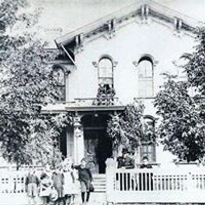 Crocker House Museum & Macomb County Historical Society
