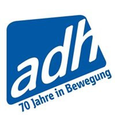 Allgemeiner Deutscher Hochschulsportverband