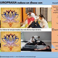Quiropraxia Indiana