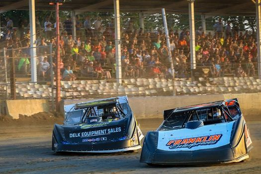 Summer National Late Models at Paducah International Raceway | Paducah
