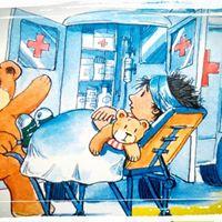 Erste-Hilfe-Kurs am Kind - &quotmit Kind&quot in Moabit