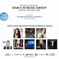 DMG Artist Showcase
