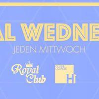 H1 Royal Wednesday - 31.Mai 2017