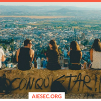 Go abroad with AIESEC - Informiere dich jetzt