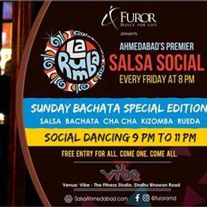 La Rumba - Sunday Bachata Special