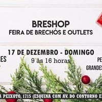 BreShop - edio de Natal (no domingo)