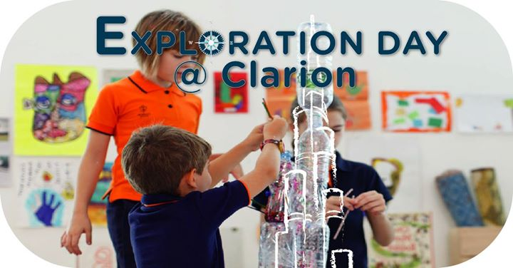 Experience a day at Clarion School