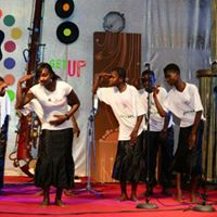 Getup Charity Concert