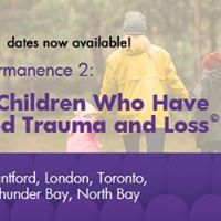 8 Sessions Helping Children Heal in Thunder Bay with Pathways