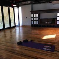 Kripalu Yoga - Plainville
