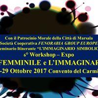 6 Workshop-Expo Il Femminile E Limmaginario