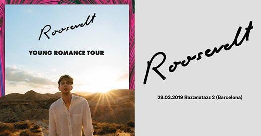 Roosevelt - Barcelona