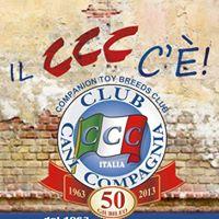 Expo Int R.Emilia MS per tutte le razze CCC prima tappa Campiona