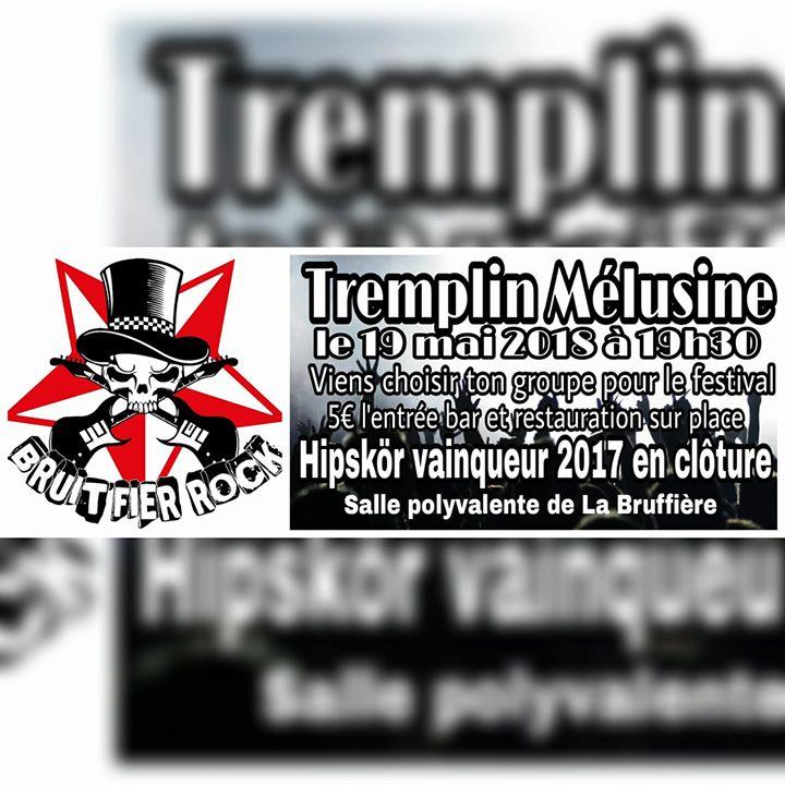 ee41fb7e1 Tremplin Mélusine at Salle Polyvalente Place Vincent Ansquer, La ...