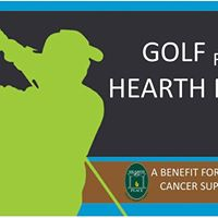 23rd Annual Golf Fore Hearth Place