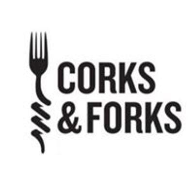 Corks and Forks