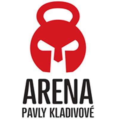 ARENA Pavly Kladivové