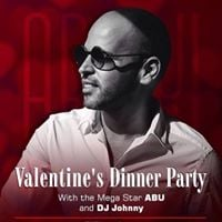 Valentines Dinner Party