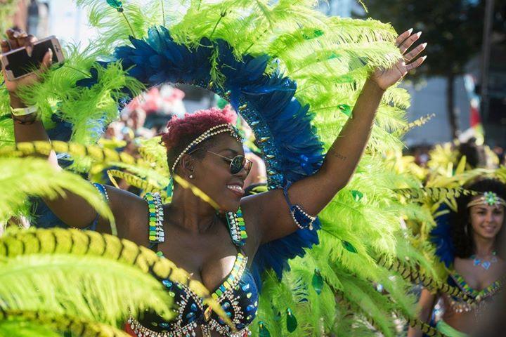 Hackney Carnival 2018